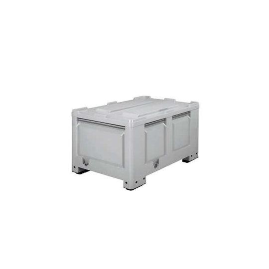 Trivorex Bulk Container (200kg)