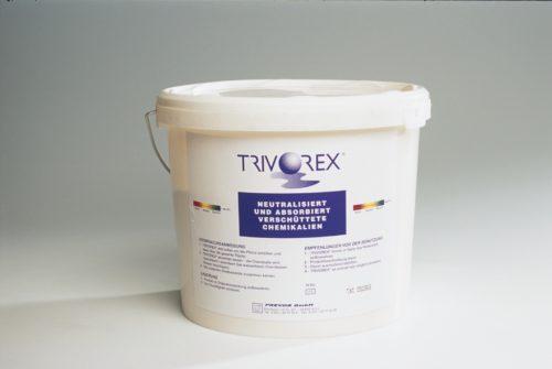 Trivorex 10kg Bucket