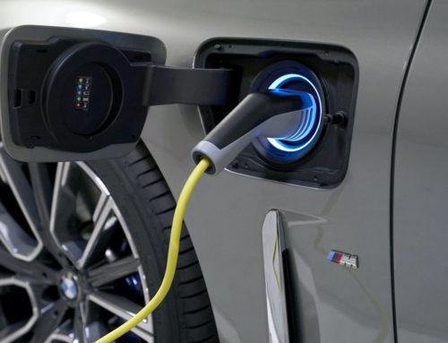 Li-ion batteries : chemical hazard inside our cars?